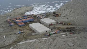 Al via la XXX spedizione italiana in Antartide