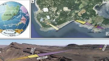 Glaciazione ordoviciana: un nuovo studio pubblicato su Nature