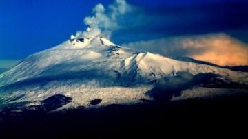 Conferenza Rittmann 2014: vulcanologi italiani a Nicolosi