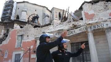 Terremoto L'Aquila, sentenza assolve 6 tecnici della Grandi Rischi