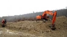 Terre e rocce da scavo: semplificazioni in arrivo