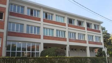 Ecosistema Scuola 2014: il 41,2% degli edifici in aree a rischio sismico