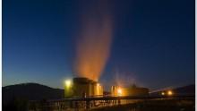 Geotermia e biomassa in un unico impianto: primo caso al mondo in Toscana