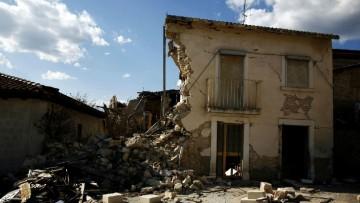 Per i terremoti in Italia spesi oltre 120 miliardi di euro in 50 anni
