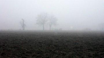 Meno nebbia in Pianura Padana a causa del riscaldamento climatico