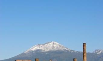 Appello dei Vulcanologi: sempre alto il  rischio Vesuvio