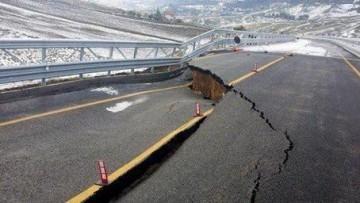 Viadotto crollato in Sicilia: il Consiglio nazionale geologi al ministro Lupi