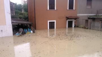Frane e alluvioni, bilancio pesante nel 2014