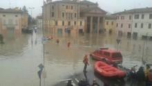 Frane e alluvioni nel 2014: la storia di un anno da dimenticare