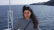 Donne e ricerca, Tiziana Sgroi nell'Olimpo dell'oceanografia mondiale