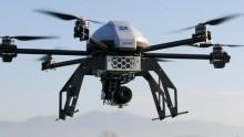 I droni al servizio della Protezione Civile in Umbria