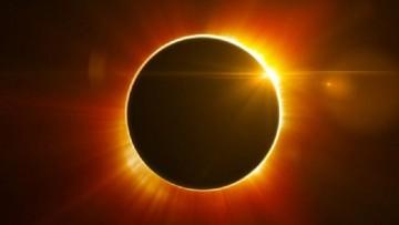 Eclissi solare del 20 marzo 2015: le ricerche del Cnr