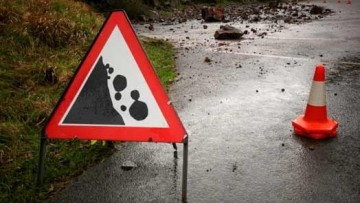 Rischio idrogeologico, aggiornato il rapporto Ispra