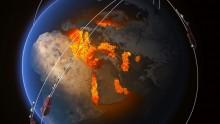 Studiare i terremoti dallo spazio: al via il progetto Safe
