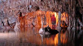Sardegna: parte il catasto speleologico