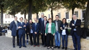 Online le relazioni del workshop sull'eurogeologo