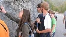Giovani geologi, appuntamento a Roma