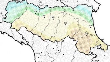 Prevenzione sismica in Emilia-Romagna