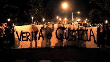 A tre mesi dal terremoto in Abruzzo
