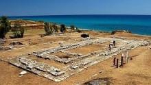 Il 3° workshop 'Erosione costiera in siti di interesse archeologico'