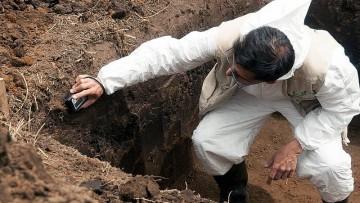 Geologia forense: in Italia il primo master dell'Ue