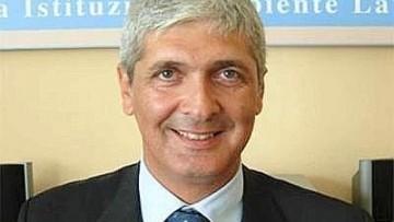 Gian Vito Graziano nominato in ItaliaSicura