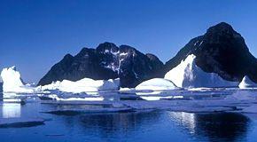 Scoperta un'attività vulcanica recente sul fondo del mare del Labrador