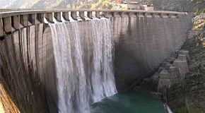 California: dighe contro l'innalzamento del mare a causa dell'effetto serra