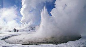 Energia elettrica dalle risorse geotermiche