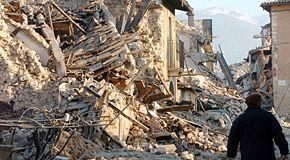 Assicurarsi contro i terremoti?