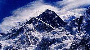 Perché la montagna più alta del mondo è all'equatore