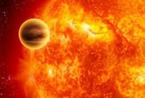 WASP-18b,  il pianeta che fa discutere gli scienziati