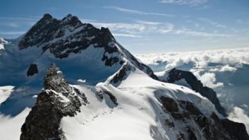 Alpi: una sonda di ultima generazione per analizzare il permafrost