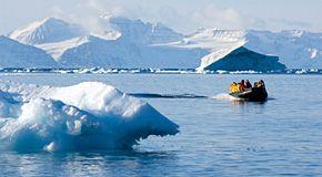 Un osservatorio sottomarino per monitorare il Mare glaciale artico