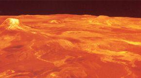 CoRoT- 7b, il pianeta roccioso simile alla Terra