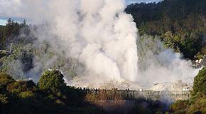 Impianti geotermici in Usa: Enel si aggiudica oltre 60 milioni