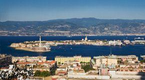 Messina: quali sono le aree a rischio