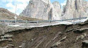 Il dissesto idrogeologico è un problema prioritario