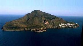 INVG: il vulcano Panarea è sottoposto a deformazioni