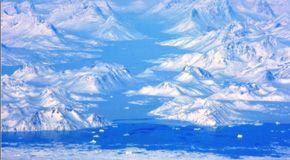 Ricostruite le variazioni del clima nell'artico degli ultimi 30.000 anni
