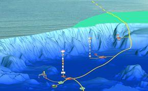 Terremoti: osservatori oceanici nel mediterraneo per monitorare l'attività sismica