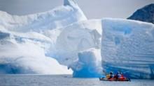 I ghiacci della Groenlandia si sciolgono più velocemente del previsto