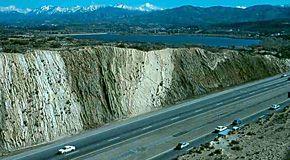 Nessun big one: dalla faglia di San Andreas solo piccoli terremoti