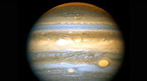 Perchè Ganimede e Callisto, i satelliti di Giove, sono così diversi