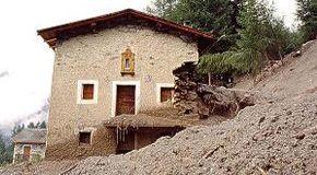 4 milioni di euro per la riduzione del rischio idrogeologico