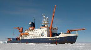 Lanciato un bando per l'accesso a 18 navi per la ricerca