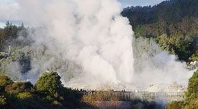 Comitato tecnico per la geotermia