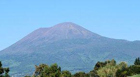 """Bertolaso: vulcani con il """"colpo in canna"""""""