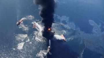 Golfo del Messico: il più grande disastro naturale della storia?