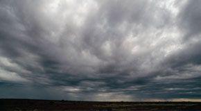 In Germania la prima pioggia da nubi bombardate con un laser